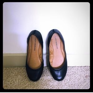 Lucky Ballerina Flats